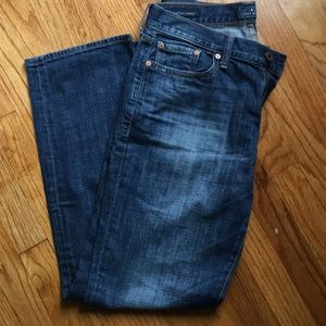 Lucky Brand '363 Vintage Straight' Jeans